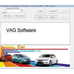 VAG - Software
